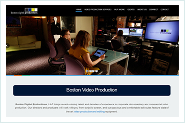 Boston Digital Productions